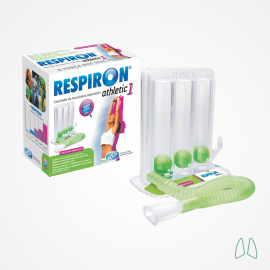 Respiron Athletic 1